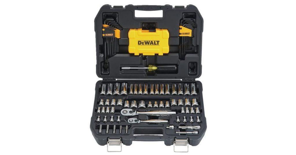 DEWALT DWMT73801 Mechanics Tools Image