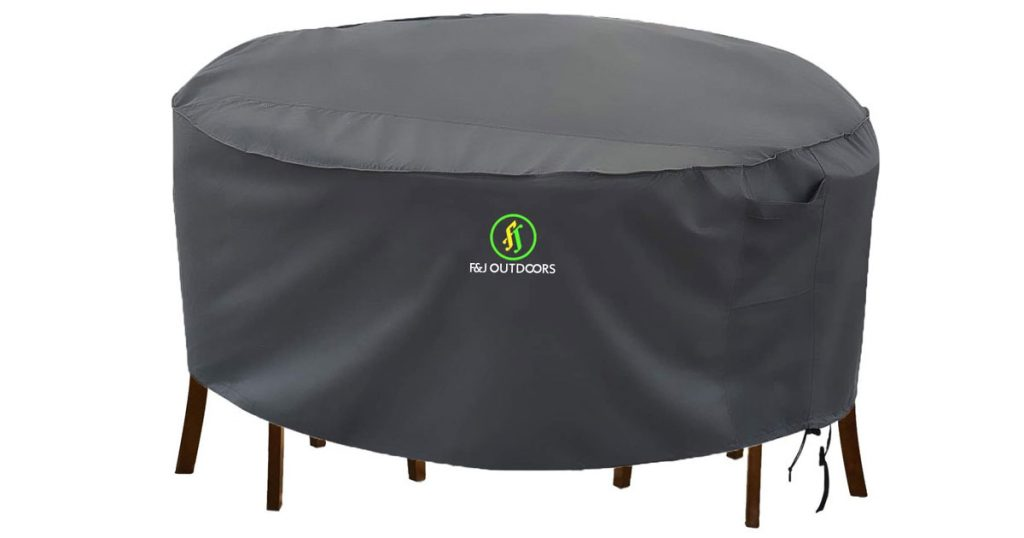 F&J Outdoor Patio Furniture Cover image