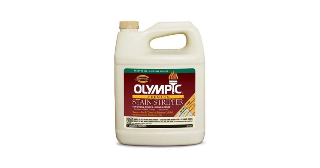 Olympic Premium Stain Stripper Image